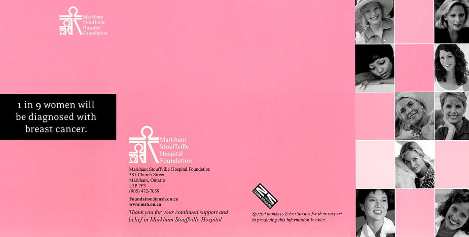 Markham Stouffville Hospital Foundation