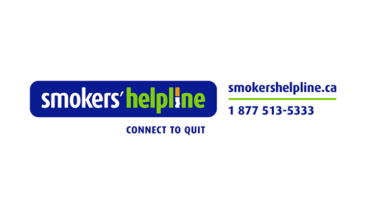 Smokers' Helpline