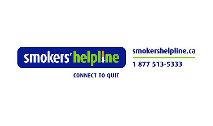 Smokers' Helpline