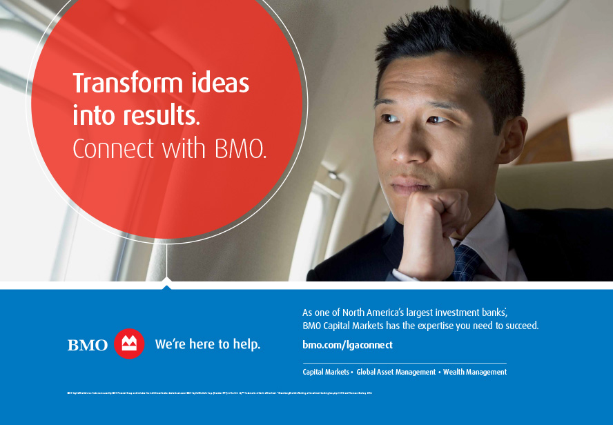 BMO Transform Ideas